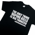 Vapors United T-Shirt 3