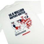 Vapors United T-Shirt 2