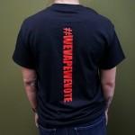 Vapors United T-Shirt 8