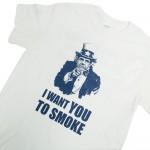 Vapors United T-Shirt 1