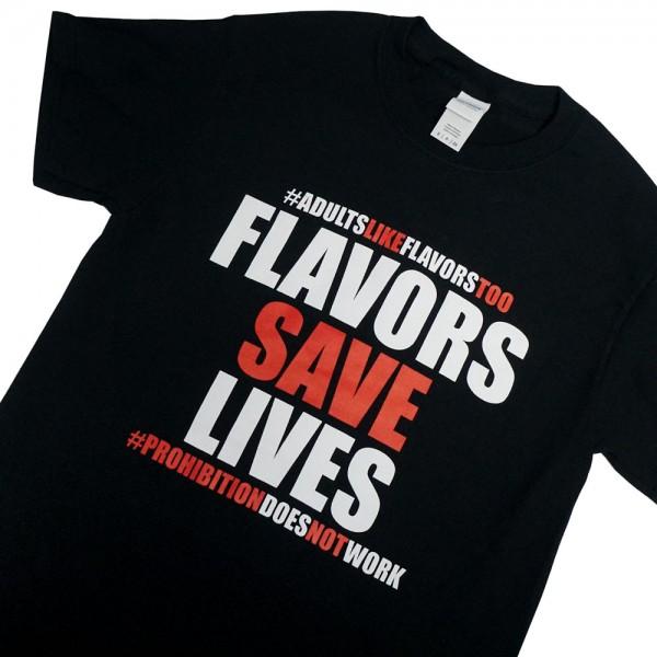 Vapors United T-Shirt 5
