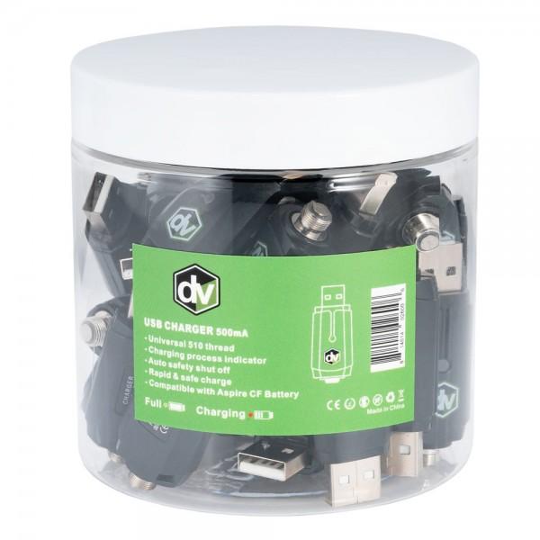 DV 500 mAh USB Charger