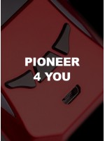Pioneer 4 You