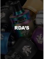 RDA's
