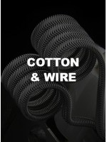 Cotton & Wire