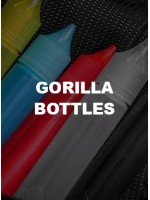 Gorilla Bottles (10)