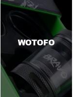 Wotofo/Comp Wire