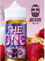 The One by BEARD Vape Co