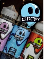 Air / Frost / Treat Factory