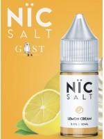 Gost Vapor Nic Salt