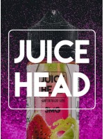 Juice Head / Khali Vapors