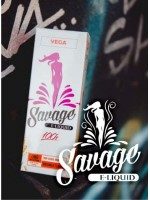 SAVAGE E-Liquid
