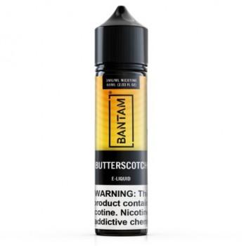 Bantam - Butterscotch 60mL