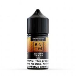 Bantam Salt - Toasted Tobacco 30mL