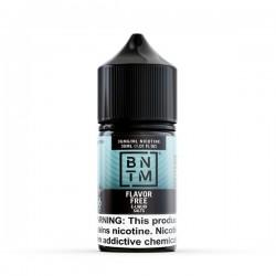 Bantam Salt - Flavor Free 30mL