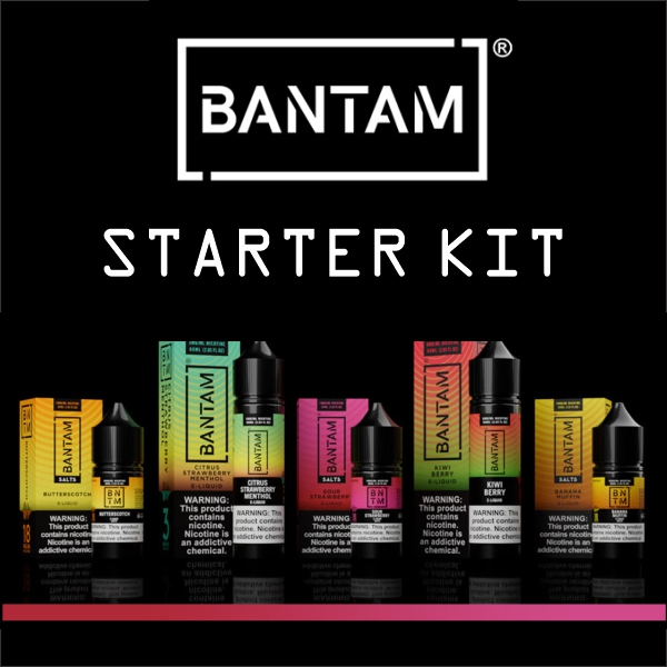 Bantam Starter Kit