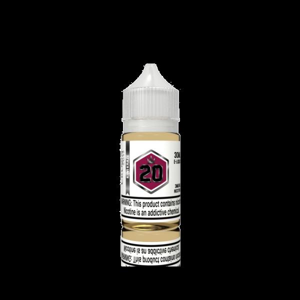 Crown Salt - Kiwi Kraze 30mL