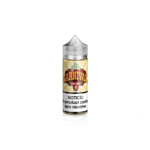 Carnival Juice Roll Upz - Roll Whip 100mL