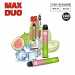 Max Duo Disposable 5%