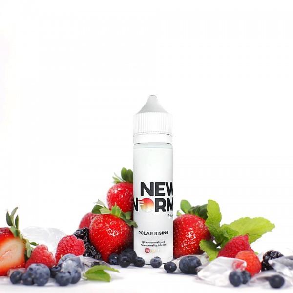 New Norm E-Liquid - Polar Rising 60mL