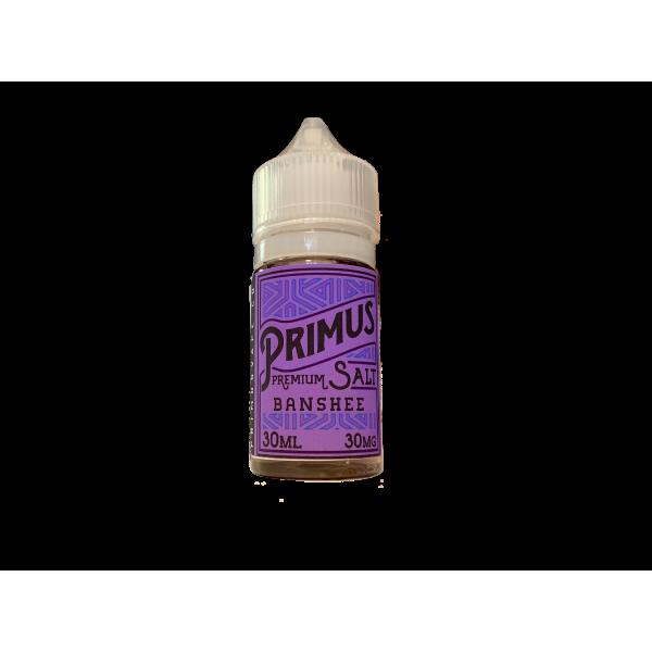 Primus Vape Co SALTS - Banshee 30mL