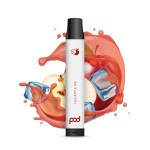 Pod 2500 Disposable 5.5% by Pod Juice Adjustable Airflow