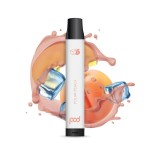 Pod 2500 Mesh Disposable 5.5% by Pod Juice Adjustable Airflow