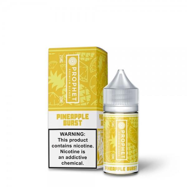 Prophet Premium Blends Salt - Pineapple Burst 30mL