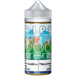 RIPE Collection - Apple Berries Ice 100mL