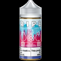 RIPE Collection - Blue Razzleberry Pomegranate Ice 100mL