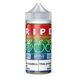 RIPE Collection - Apple Berries 100mL