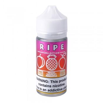 RIPE Collection - Peachy Mango Pineapple 100mL