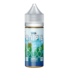 Ripe Salts - Apple Berries Ice 30mL