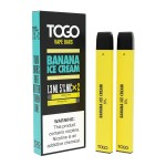 Twst TOGO Disposable 5% (Pack of TWO)