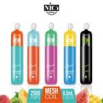 Nic5 Vapor Opus Disposable 5%