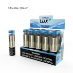 Air Bar LUX Plus Disposable 5% (Master case of 200)