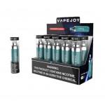 VapeJoy 5% Disposable