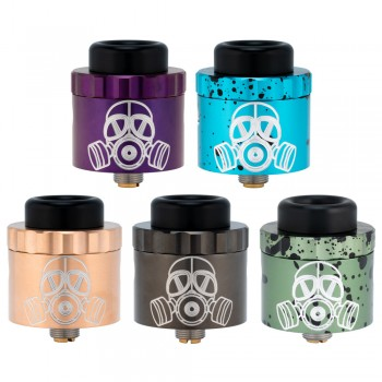 Armageddon Apocalypse Limited GEAR Edition 25mm RDA