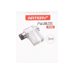 Artery Pal 2 Pro Replacement Pod 1PK (compatible with Artery Pal 2)
