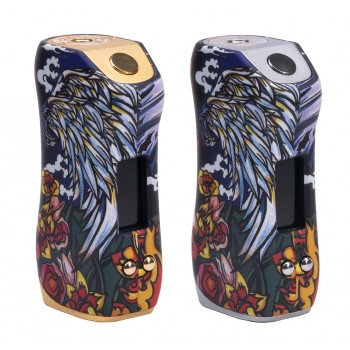 As\\Vape Gabriel-Choice 80W MOD