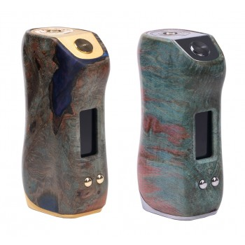 As\\Vape Gabriel 80W STABWOOD MOD