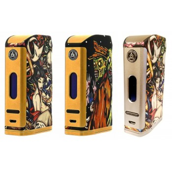 As\\Vape Michael VO200 TC Box MOD