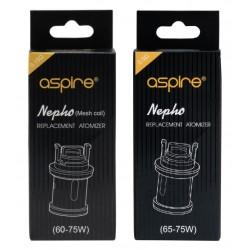 Aspire Nepho 3pk Coils