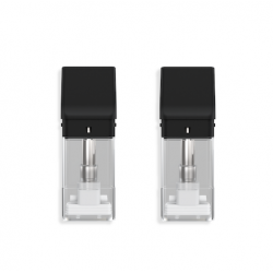 Baton V2 Refillable Pods 2pk by Baton Vapor