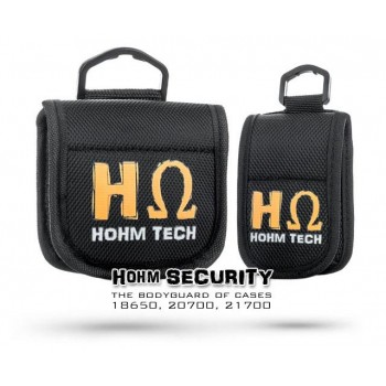 Hohm Security Battery Carriers