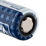 VRK IMR 18650 3000mAh 3.7V 30A Lithium Battery - Single
