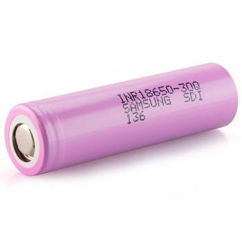 Samsung INR 30Q 18650 3000mAh 15A Battery
