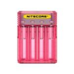 Nitecore Q4 Battery Charger