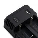 Nitecore UI2 Dual-Slot Portable Charger