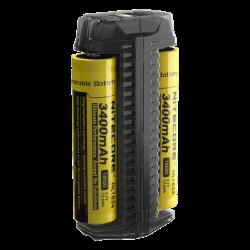 Nitecore F2 Battery Charger